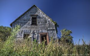 Evan Dickson - Cannery Road HDR 1 - September 2014
